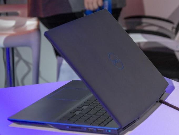 Đánh giá thực tế Dell G3 15 (2019)