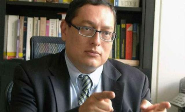 Haro: Inhabilitación de Guaidó debe ser llevada a la Cidh