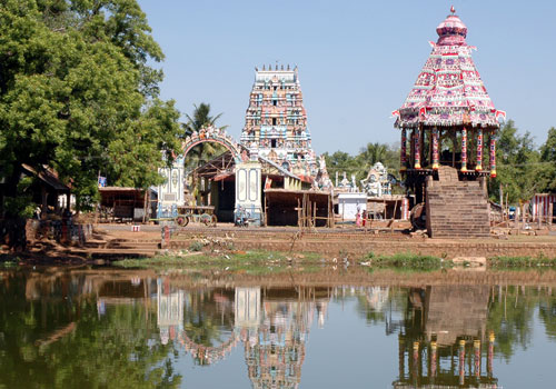 Sevuga Perumal Aiyanar Temple Singampunari Sivaganga - History, Timings, Festivals & Address