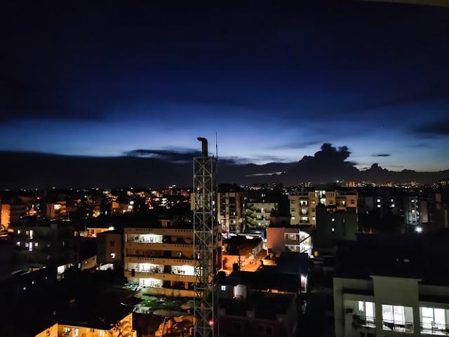 Bengaluru City, India