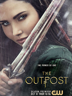The Outpost S03 Dual Audio Complete Download 720p WEBRip