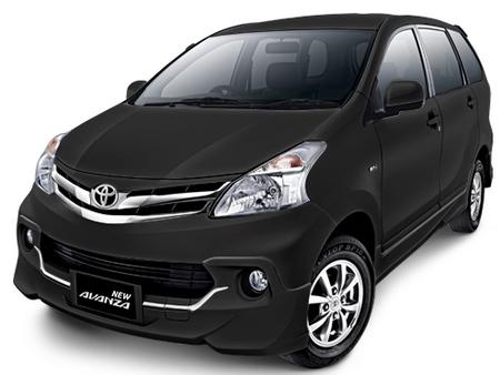 Ketahui Varian Toyota Avanza Jakarta Sebelum Membeli