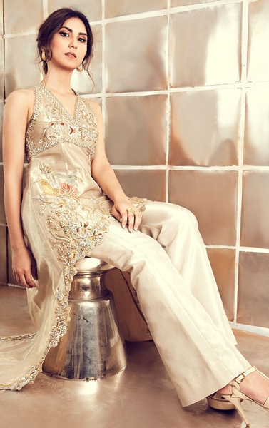 Tena Durrani Designer Collection