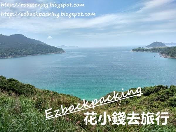 香港簡單行山路線