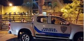 Montín en fortaleza Duarte de San Francisco de Macorís deja un muerto