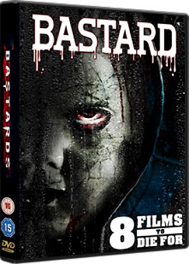 Baixar dNY1rPJ Bastard DVDRip XviD & RMVB Legendado Download
