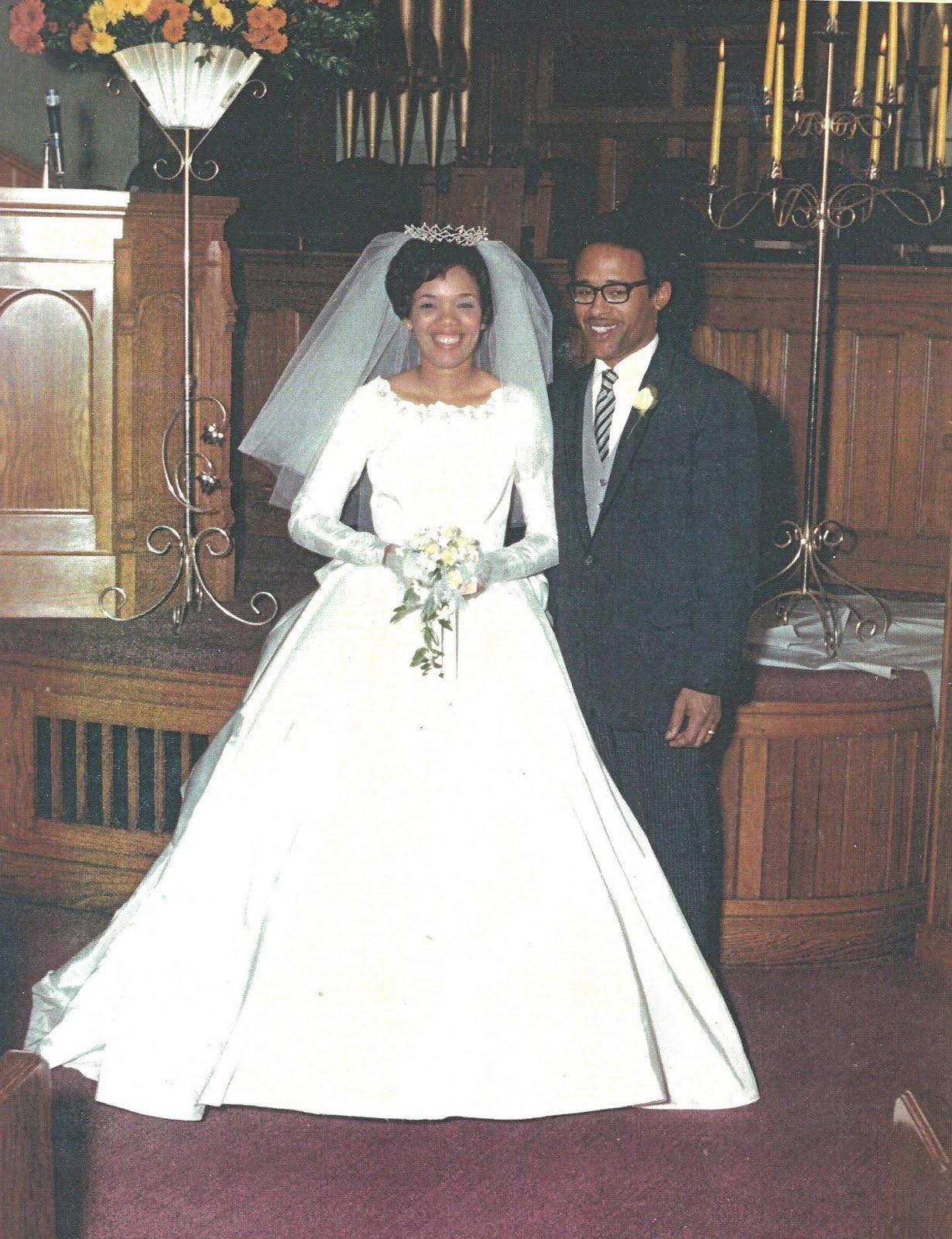 AFRICAN AMERICAN FOOTPRINTS: WEDDINGS