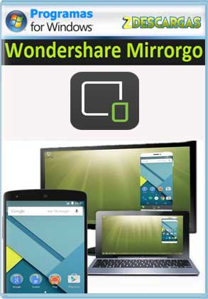 Wondershare MirrorGo 1.9.0 Full 2019 (Español) | MEGA