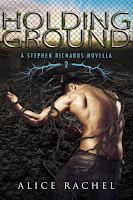 Holding ground | Under ground #2.5 | Alice Rachel