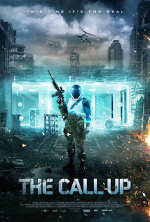Watch The Call Up (2016) movie free online