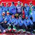 La Nazionale di sci alpino per la stagione 2016-17
