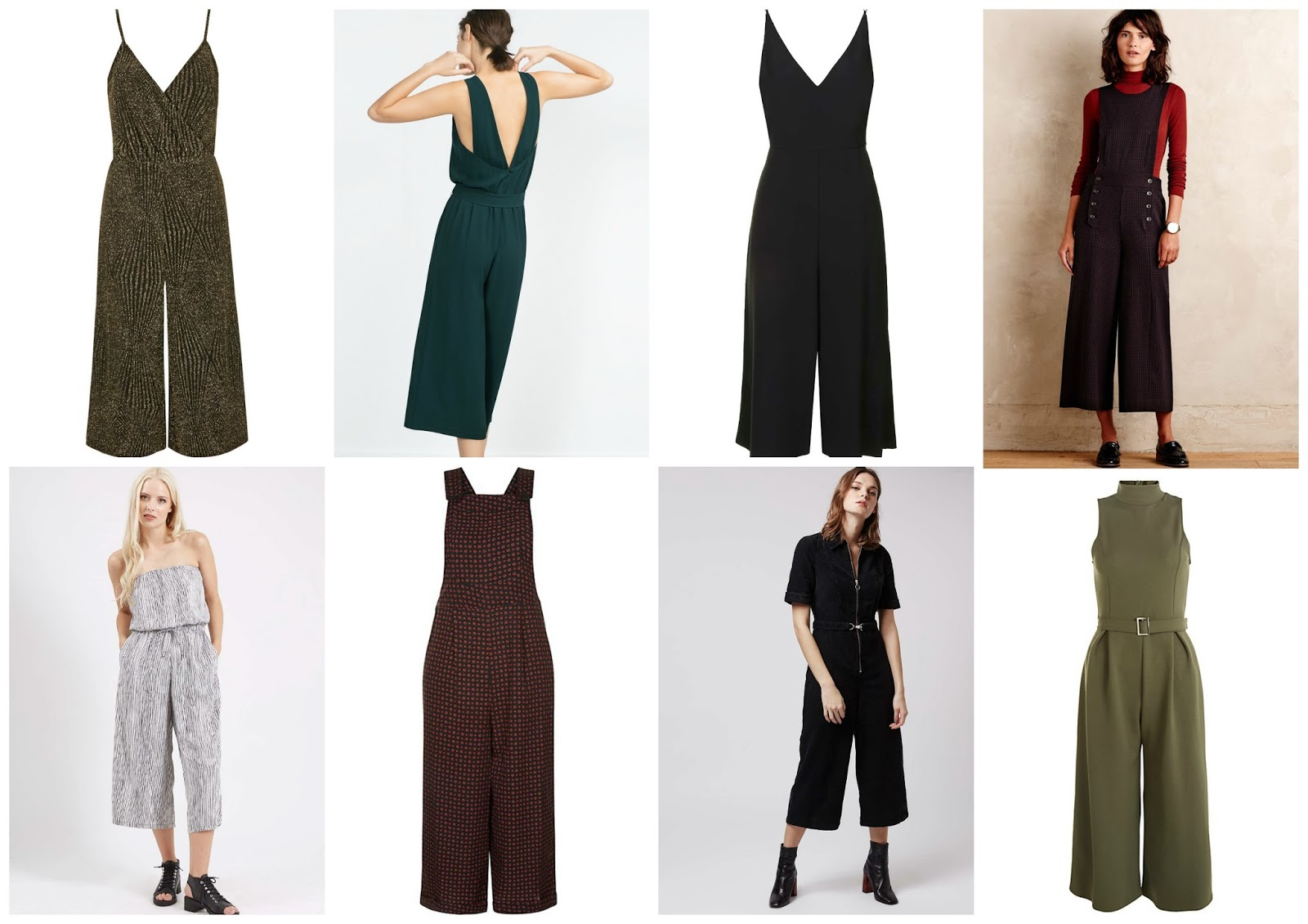 a4a6b363f8f The cropped jumpsuit