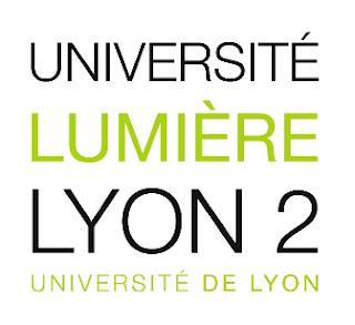 Logo de l'Université Lumière Lyon 2