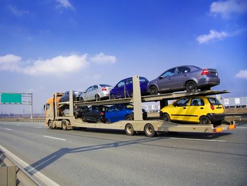 Auto Transport USA: Trustworthy Car Shipping Companies Offer
