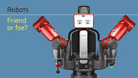 The Soft Side of Robots: Elderly Care in Japan