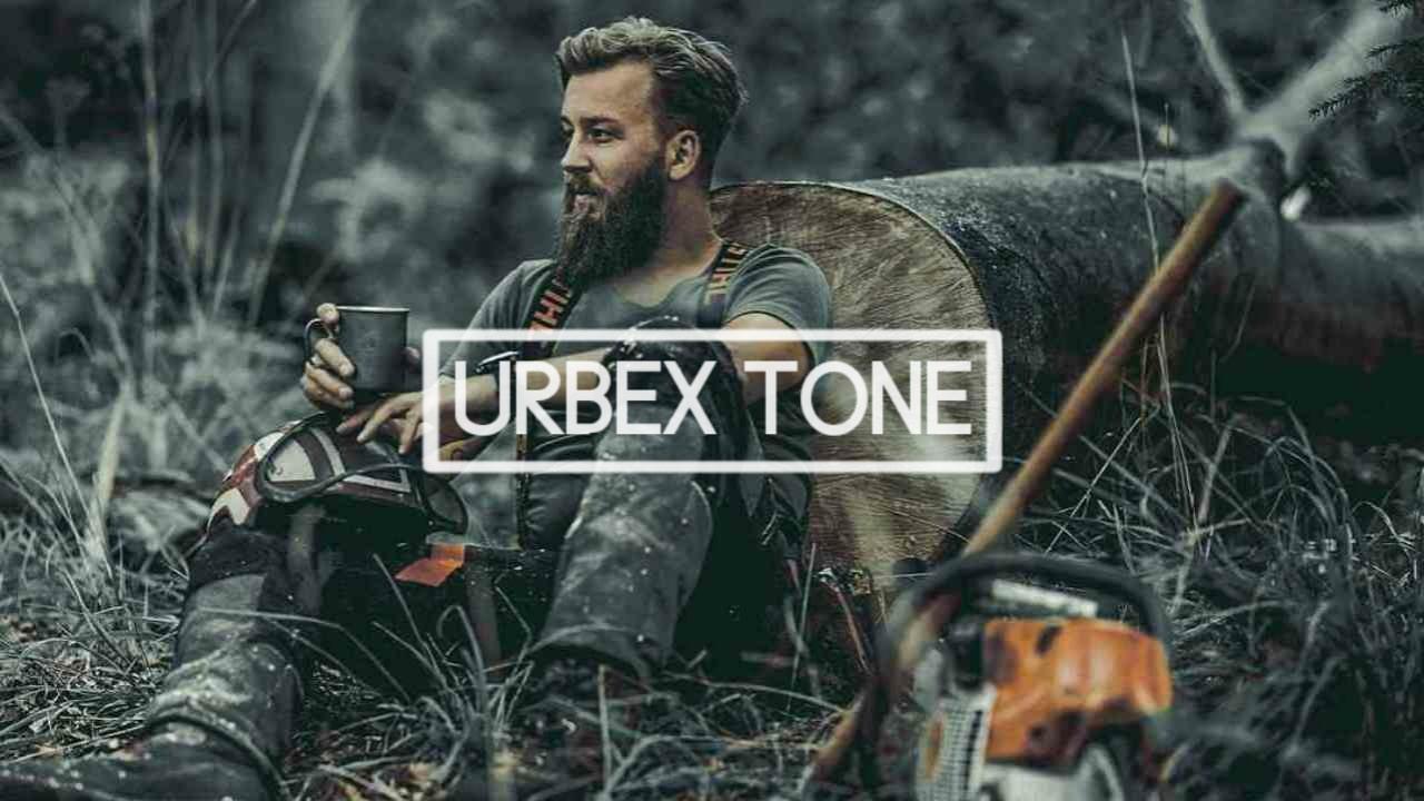 Urbex Tone Preset Lightroom Gratis Bikin Foto Instagramable