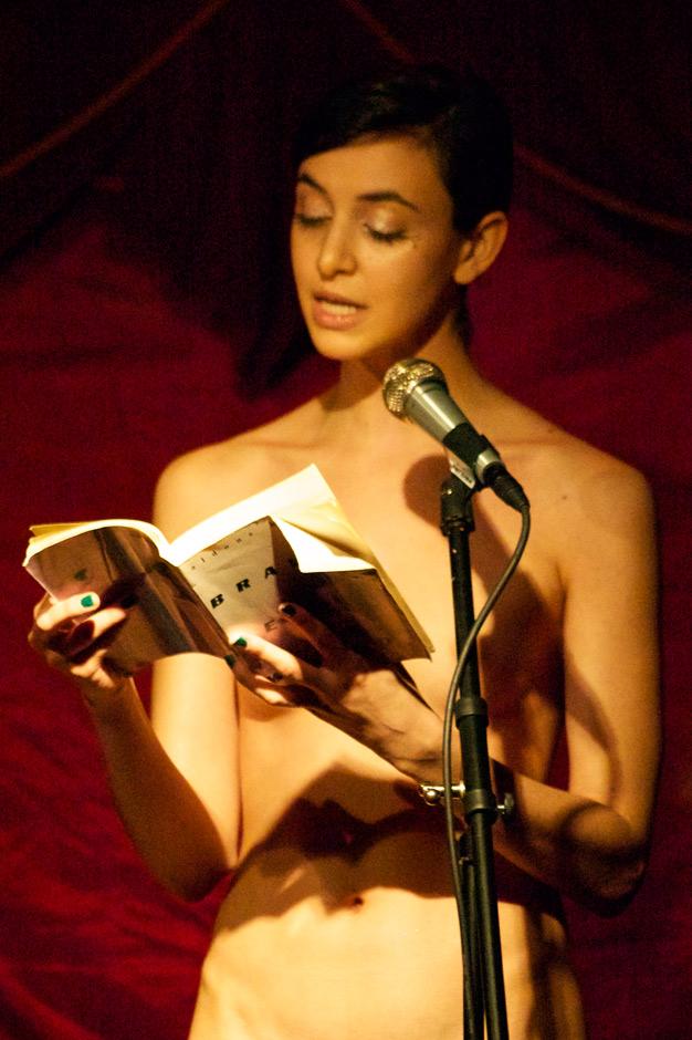 Science Fiction Nude 68