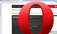Opera Web Browser 40.0 Build 2308.81