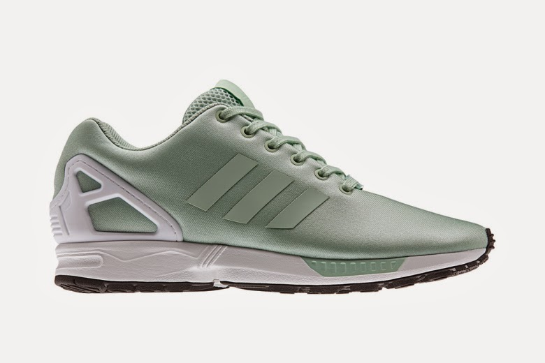 917c2396114 The adidas Originals ZX FLUX Neoprene Pack will release globally on January  15.