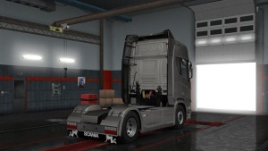 Scania Mudflap Pack [V1.4]