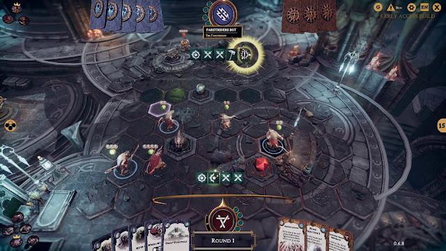Warhammer Underworlds Online