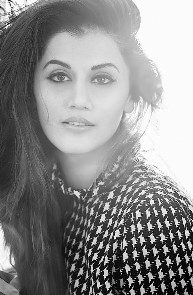 Taapsee Pannu Life Story Biography   Latest Photos