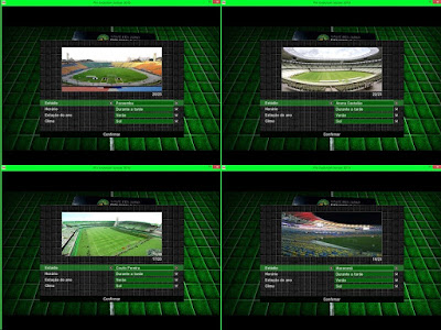 PES 2010 Save Patch 2010 2.0 World Cup 2014