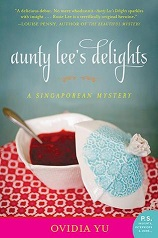 """Aunty Lee's Delights"""