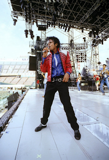 "Pepsi sponsored $ 10 million for the ""Bad World Tour"" beginning in 1987 and ending in 1989."