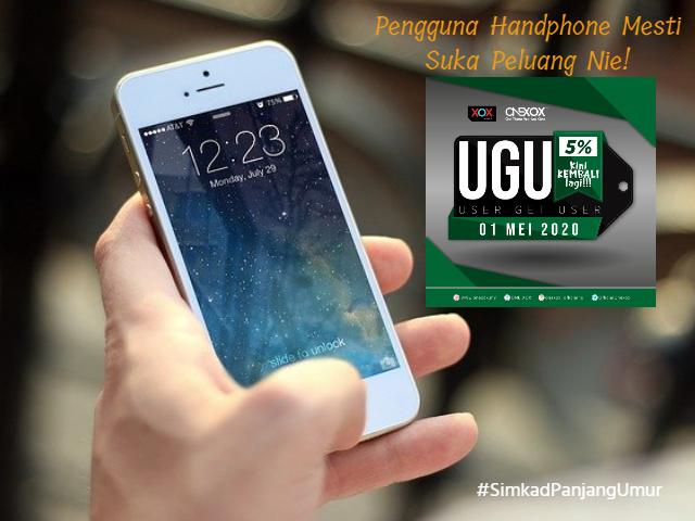 Adakah Program Affiliate UGU Boleh Jimatkan Prepaid Anda ?