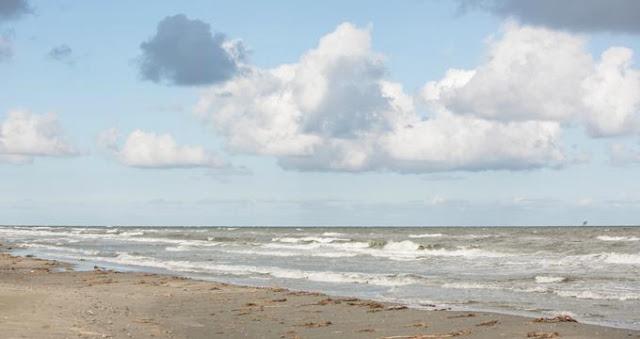 Las 5 mejores playas de Louisiana
