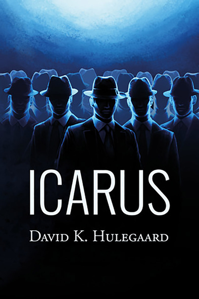 icarus cover