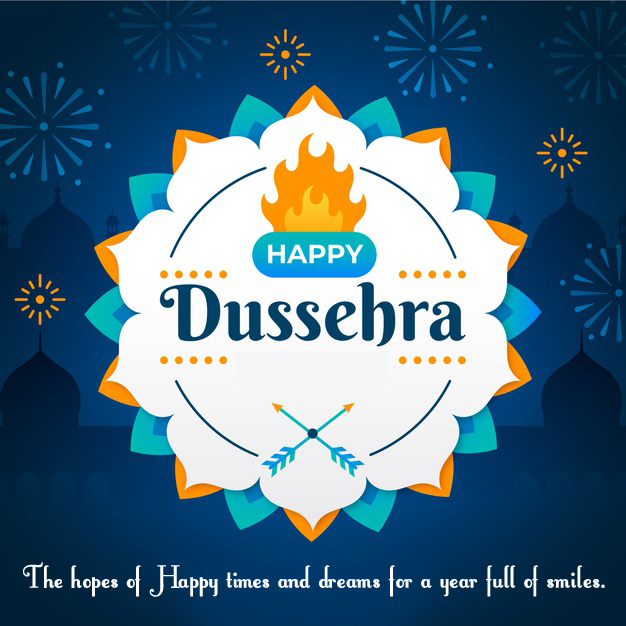 Happy Dussehra in english