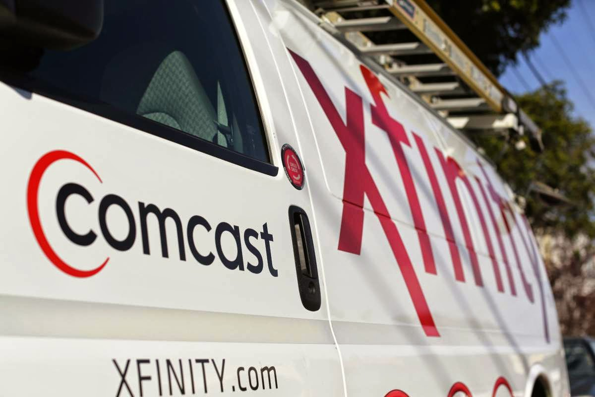 Comcast Deceptive Sales Practices And False Advertising