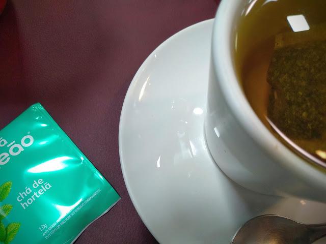 Ceai in Porto Alegre, Rio Grande do Sul, Brazilia