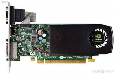 Nvidia GeForce GTX 745ドライバーのダウンロード