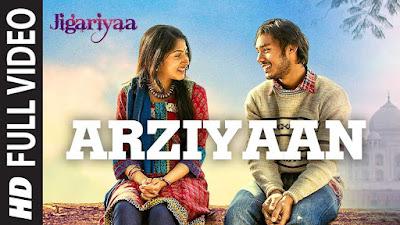 Mil Jaye Tu Mil Jaye Duniya Song Lyrics in Hindi & English   Jigariyaa