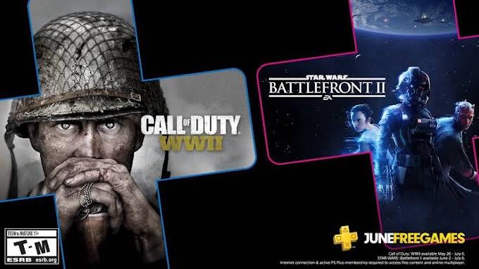 Sony divulga os jogos grátis para os assinantes da PSN Plus