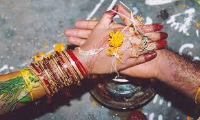 The Evolution of Oriya Wedding Ceremonies