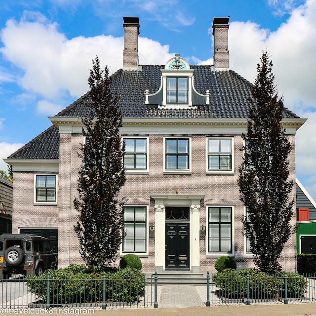 zaanse schanz netherland niederlande holland