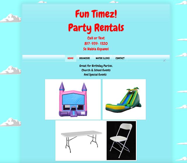 http://www.funtimezrentals.com/