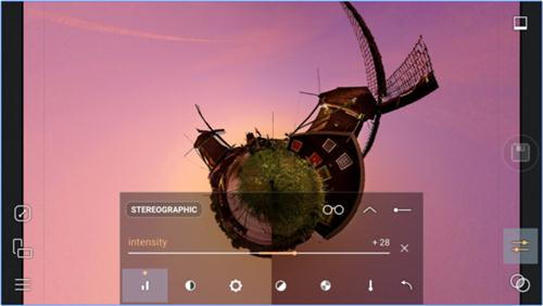 Cameringo Lite - Efek Kamera