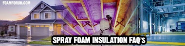 Thinking About Using Spray Foam? Read this first!