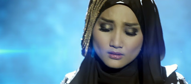 Fatin Shidqia - Percaya [Lyrics, Video]