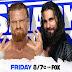 Cobertura: WWE SmackDown 20/11/20