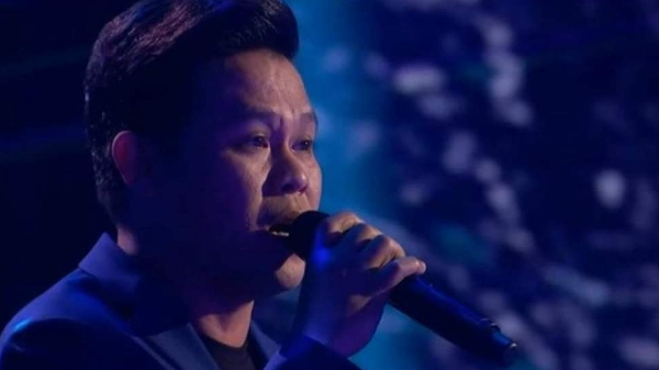 Marcelito Pomoy has failed to clinch the top spot in America's Got Talent: The Champions.
