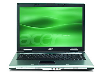 Acer Travelmate 2420 Manual