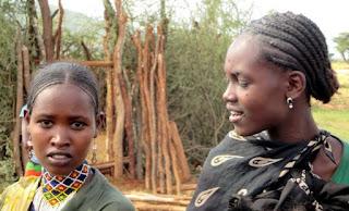 Most Popular Oromo Kenya African Proverbs