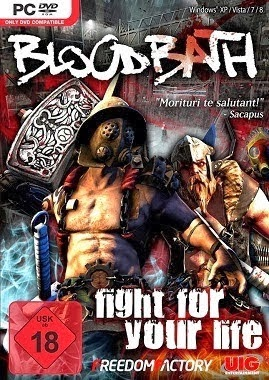 Bloodbath CODEX