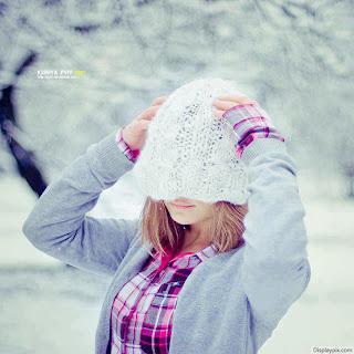 Cool Girls Face Hidden